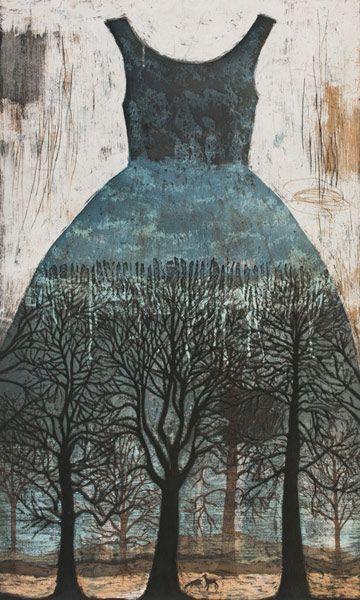 Kirsi Neuvonen - Aarnimetsä // Primeval forest (2013)