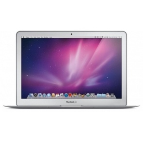 "Apple Macbook Air Intel Core I5 13.3"" Display 4GB Memory 128GB Flash MC965LL/A"