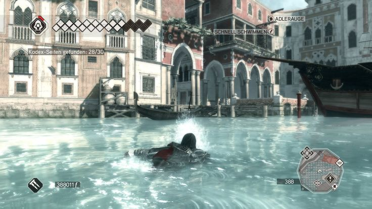 Assassin's Creed 2 Venezia
