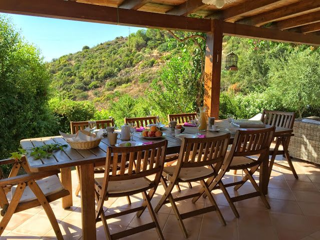 Simply Chillout - Holidays in South Sardinia - Google+