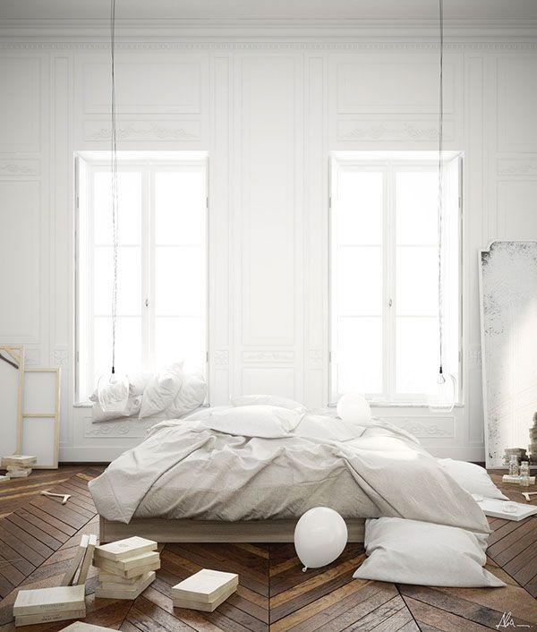 Interior Inspo | 3D Roundup