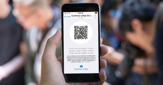 WhatsApp prepara las  notificaciones de seguridad  para comprobar si nuestras conversaciones están siendo protegidas con el cifrado de extremo a extremo.
