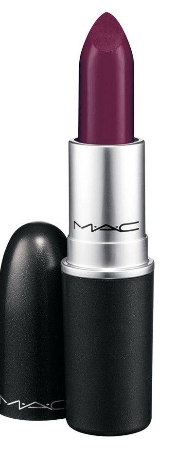 M.A.C shade in heroine