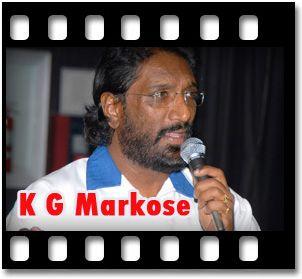 Malayalam Karaoke Songs -  SONG NAME - Albhuthangal MOVIE/ALBUM - Devine Healer- Christian Devotional SINGER(S) -  K. G Markose LANGUAGE -  Malayalam