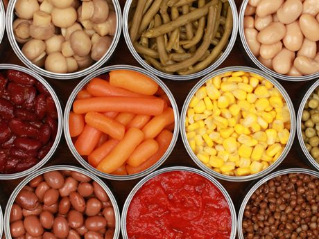 Camping Can-Do: Recipes for Your Canned Goods