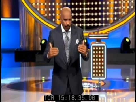 Steve Harvey Was Unaware The Cameras Were On. His Words Have Captured Everyone's Attention