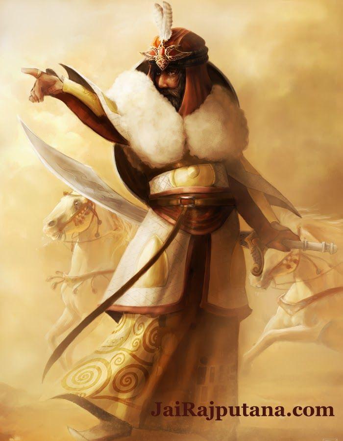 the-great-warrior-of-rajputana