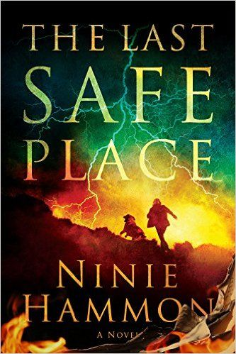 The Last Safe Place by Ninie Hammon. Gabriella Carmichael writes a horror novel, pours all her pain into the female protagonist of a paranormal mystery about demons. Then one of them crawls up out of the pages into her life.