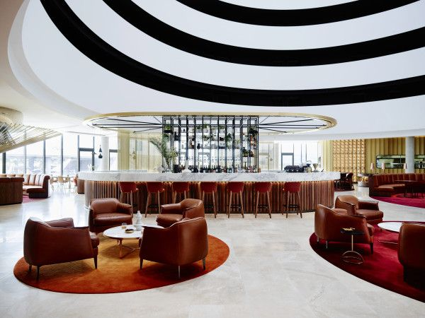 Vibe Hotel Canberra by Bates Smart