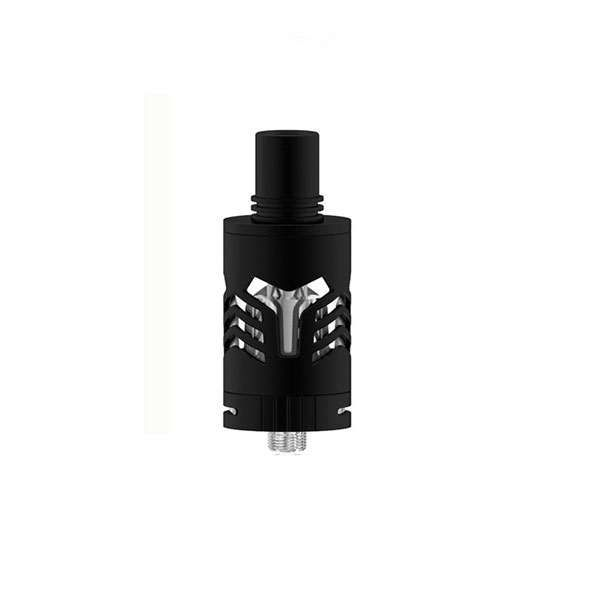 Authentic Smowell Divergent Tank   0.5ohm 4ml Sub Ohm Ceramic Coil Clearomizer  - Black