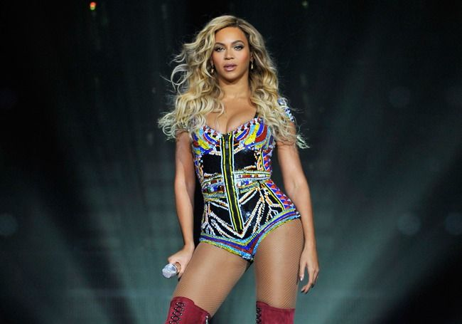 Beyoncé tops the Forbes Celebrity 100 list for the first time this year. The list measures a mix of money, fame and impact to rank the most ...