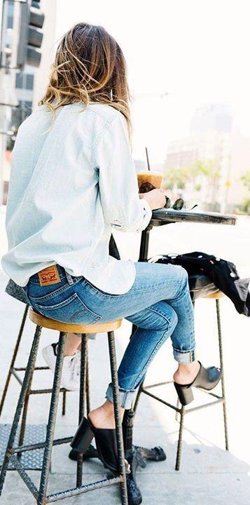 Quer usar cupom de descontos ? comente em qual loja deseja comprar!!  <3 <3 <3   Quer completar seu look? Veja essa seleção de Camisas  http://ift.tt/28Sk6uj