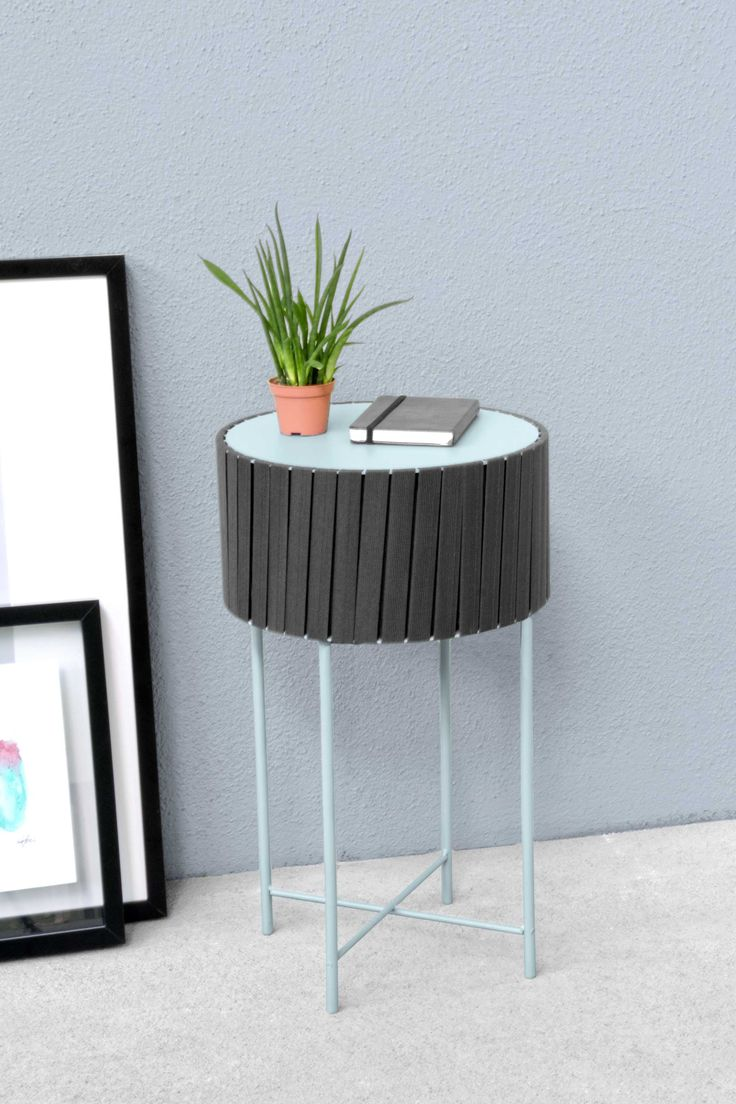 MEDUSA NIGHTSTAND BY SUPERLIFE