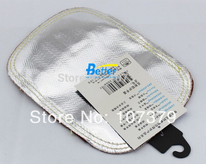 $9.00 (Buy here: https://alitems.com/g/1e8d114494ebda23ff8b16525dc3e8/?i=5&ulp=https%3A%2F%2Fwww.aliexpress.com%2Fitem%2FWelding-Tools-Hot-Aluminum-Armfuls-Protective-Leather-Welding-Gloves-High-Heat-Reflective-Aluminized-Hand-Shields%2F1735650356.html ) Welding Tools Hot Aluminum Armfuls Protective Leather Welding Gloves High Heat Reflective Aluminized Hand Shields for just $9.00