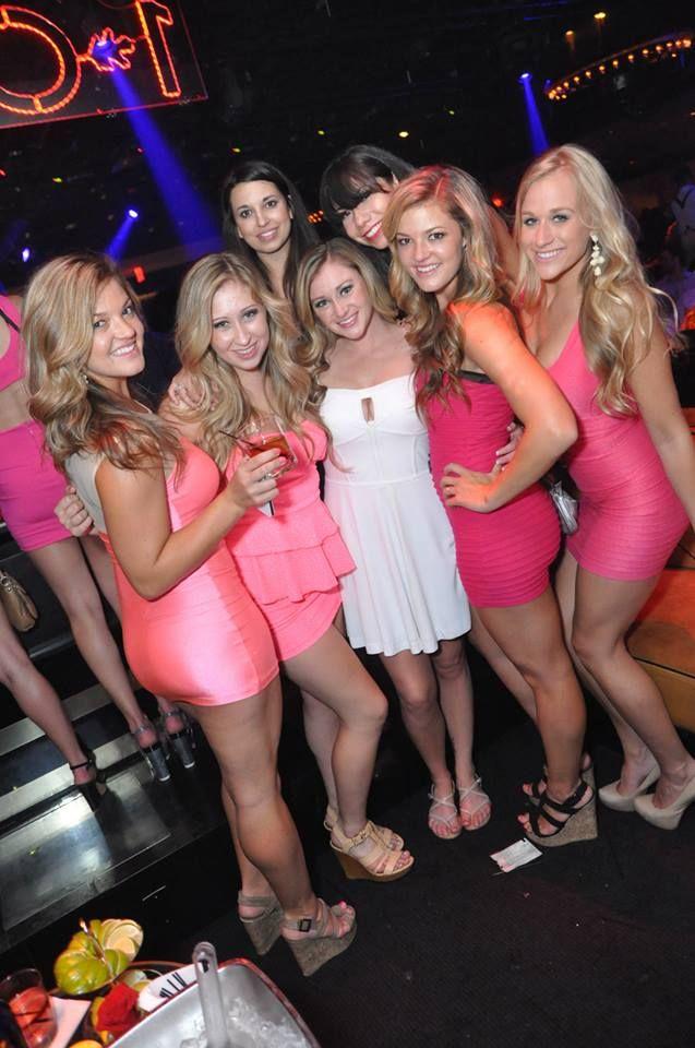 12 best vegas bachelorette parties images on pinterest for Good places for bachelorette parties