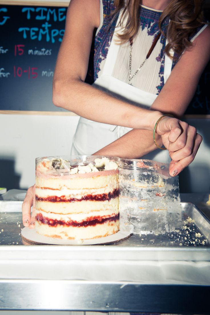 In the kitchen with christina tosi milk bar cake