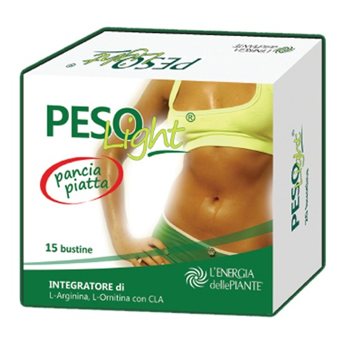Peso Light Pancia Piatta: Stimola la produzione di GH e accelera la trasformazione del grasso bianco in energia. Ideale per chi fa sport