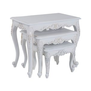Versailles Nest of Tables