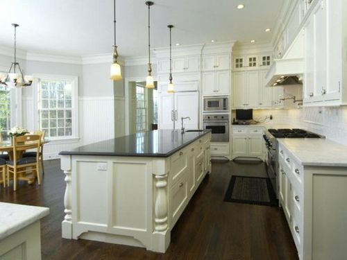 70 best georgian revival home ideas images on pinterest arquitetura dreams and georgian house Kitchen design colonial home