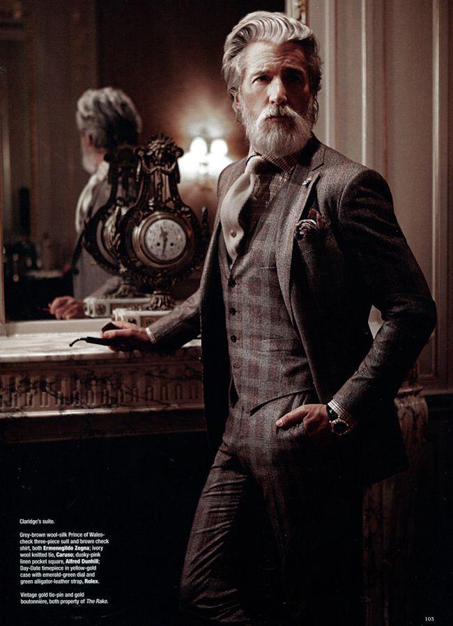 Aiden Shaw Movies