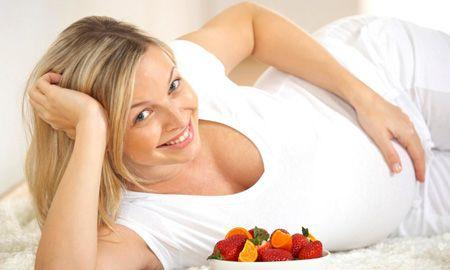 http://www.cuidei.ro/2012/12/13/alimentatie-sanatoasa-timpul-sarcinii/ - Alimente recomandate in timpul sarcinii