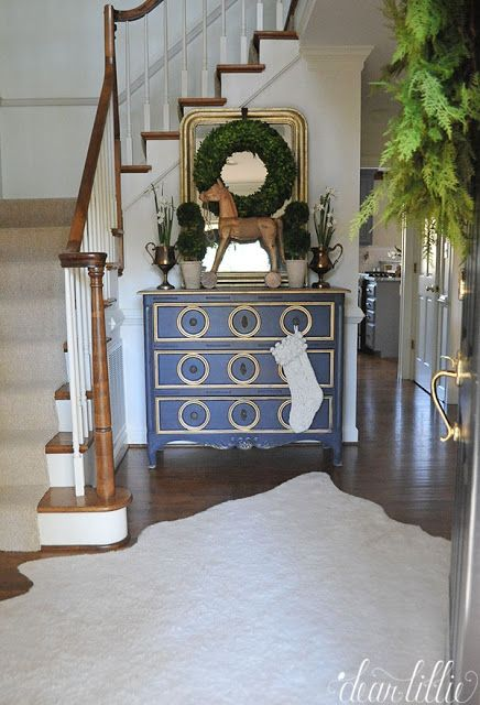Dear Lillie: Our New Entryway and a Few Other Little Peeks