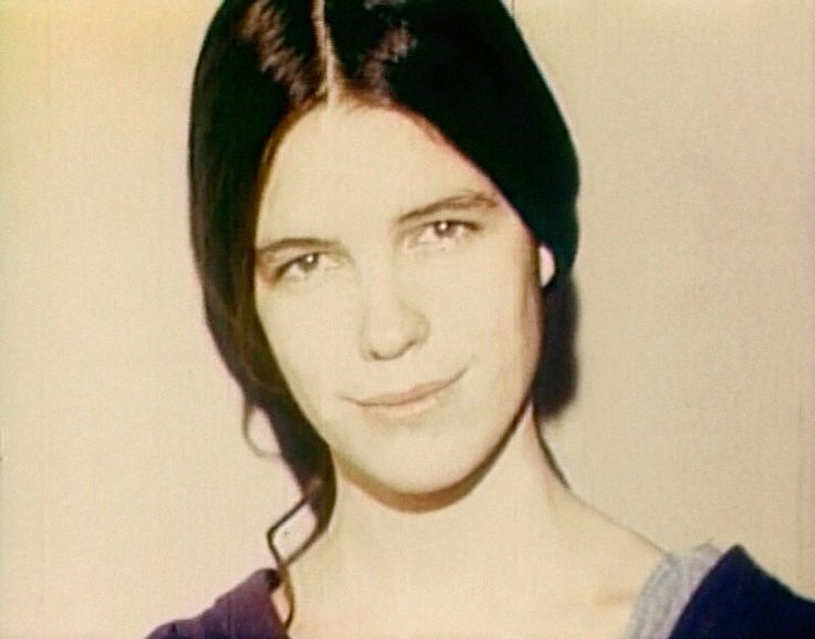 Leslie van Houten aka Lulu. She is a big favorite by the fans