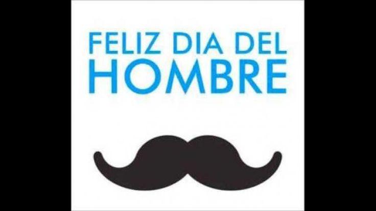 Hoy es Día Internacional del Hombre por igualdad, salud y no discriminación