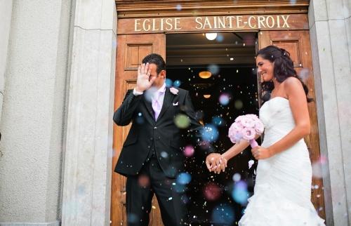 Casamento de Emilie y Carlo no Hotel Kempinski Genebra - Fotos de Nadia Meli