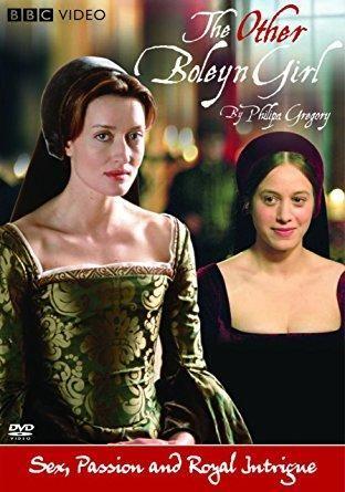 Natascha McElhone - The Other Boleyn Girl
