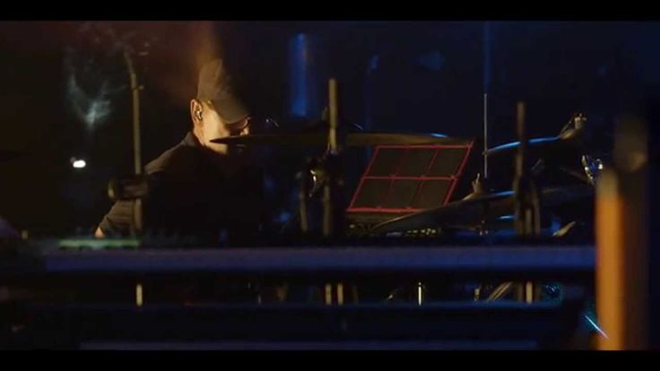 Mogwai full concert ღ Live ღ Pitchfork Music Festival Paris