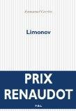Emmanuel Carrère, Limonov