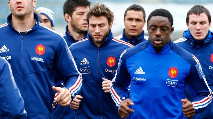 Equipe de France - Médard et Picamoles sont impatients de voir s'ils seront dans la liste des 36 - Coupe du monde 2014 - Rugby - Rugbyrama