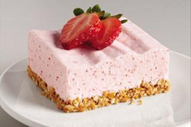 Strawberry Jello Cake Recipe Frozen Strawberries: Love A Frozen Margarita? This One Takes The Cake. A