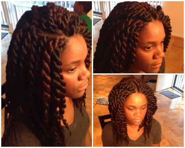 1000+ images about Crochet braids- PRE-TWISTED on Pinterest | Braids ...