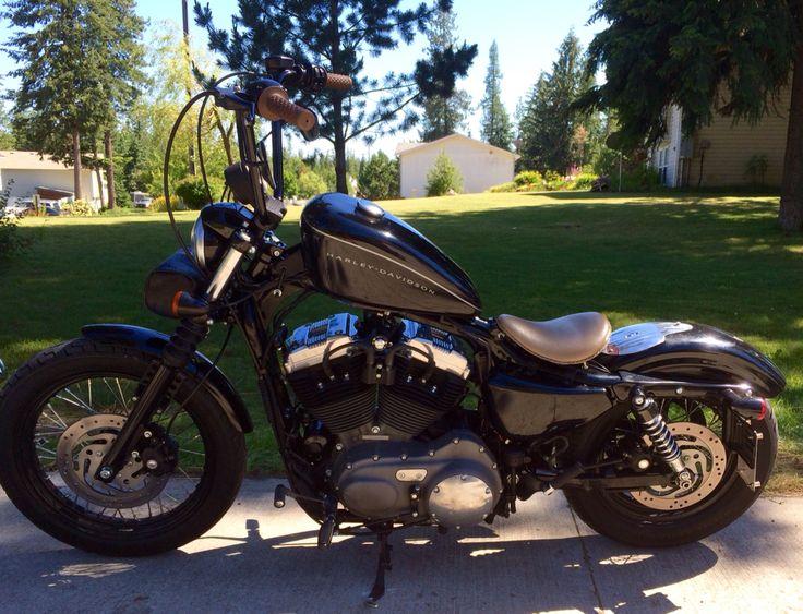 2009 Harley Nightster
