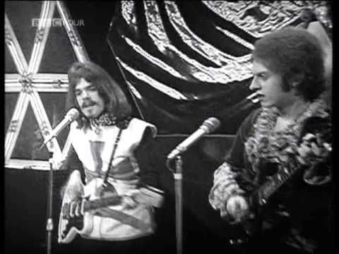 Top Of The Pops 15.02.1968