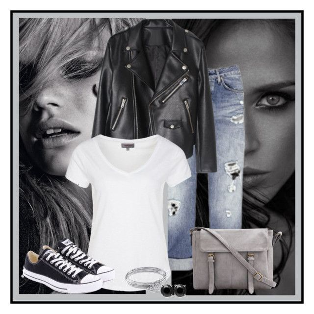 """""""Rock Concert Ready"""" by marion-fashionista-diva-miller ❤ liked on Polyvore"""
