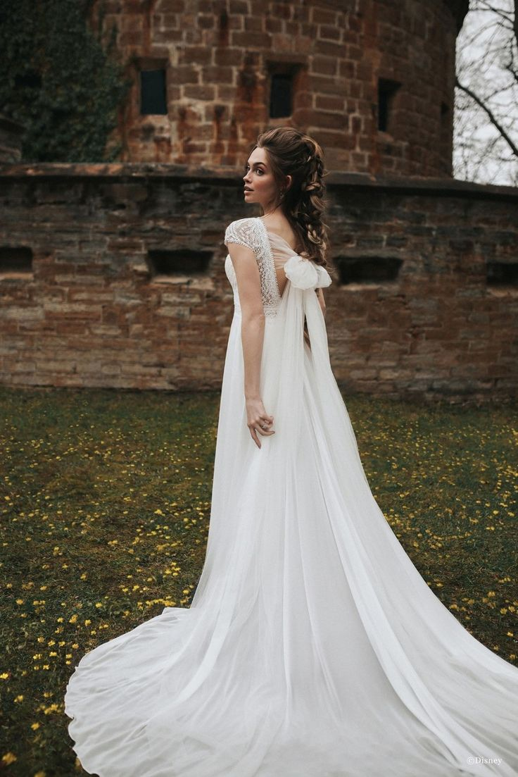 Disney princess brides this collection is your dream come