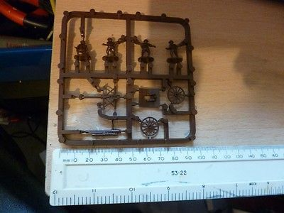 Wwi artilley & crews british & #german 15mm #plastic #plastic soldier #company,  View more on the LINK: http://www.zeppy.io/product/gb/2/152115715314/