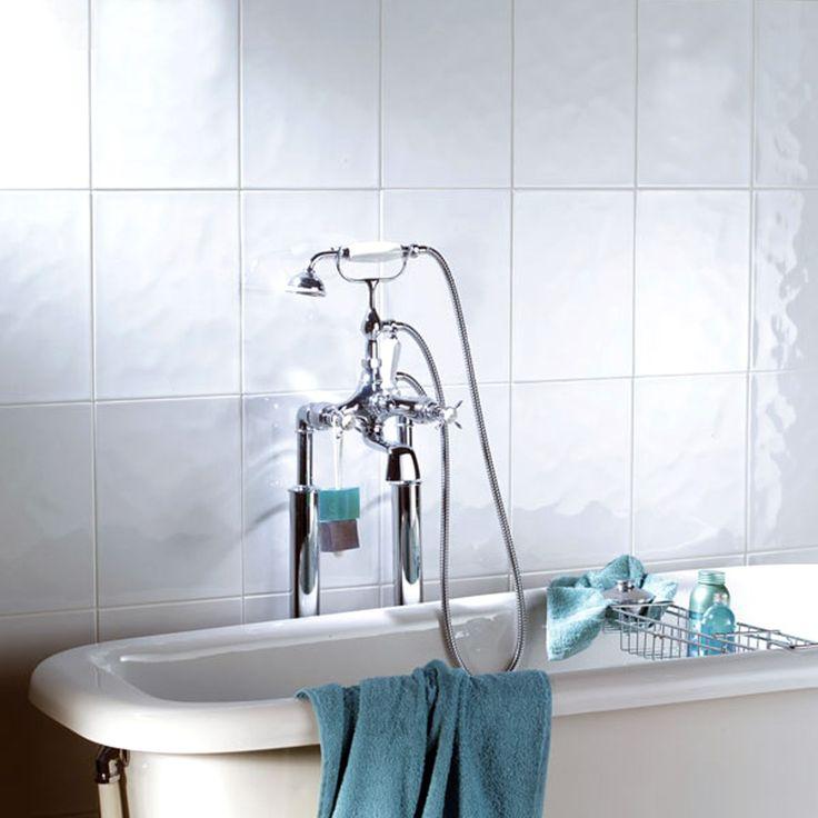 White Bathroom Tiles Uk 69 best bathroom tiles images on pinterest   bathroom tiling
