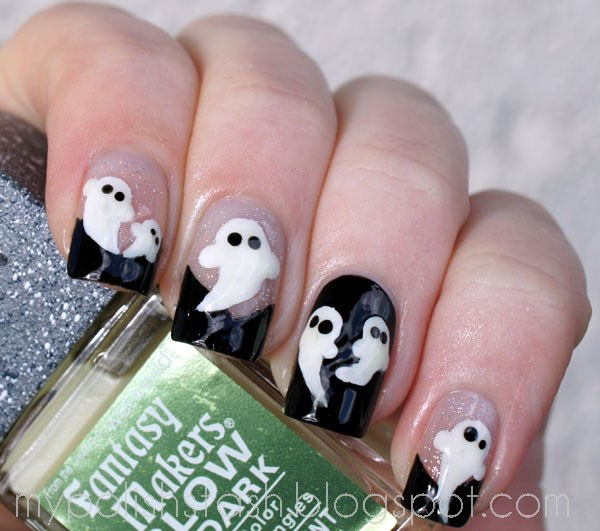 126 best halloween nail art design ideas images on pinterest 126 best halloween nail art design ideas images on pinterest nail art beautiful and costumes prinsesfo Gallery