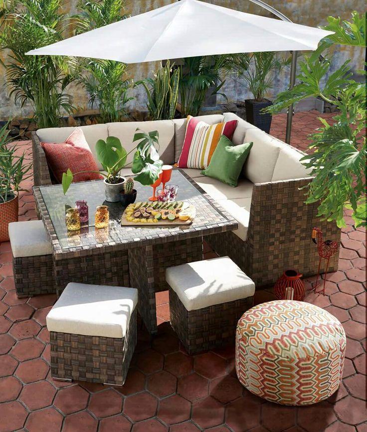 Next Garden Furniture