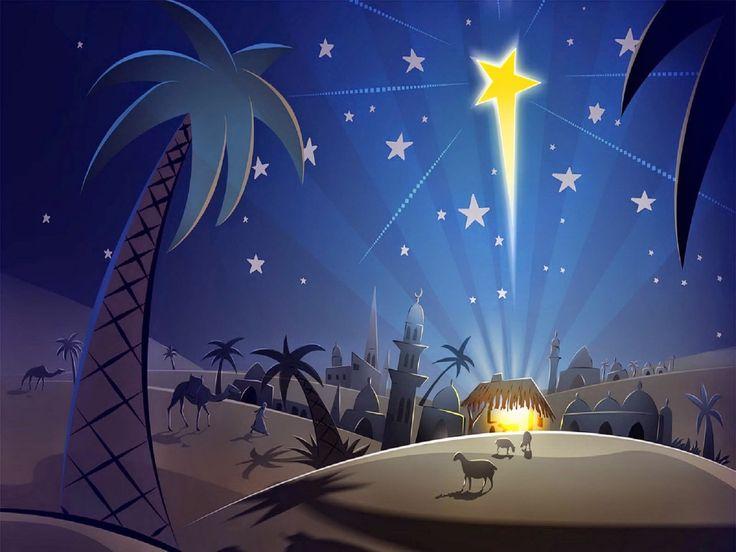 Jovens para Fé: Natal de Jesus