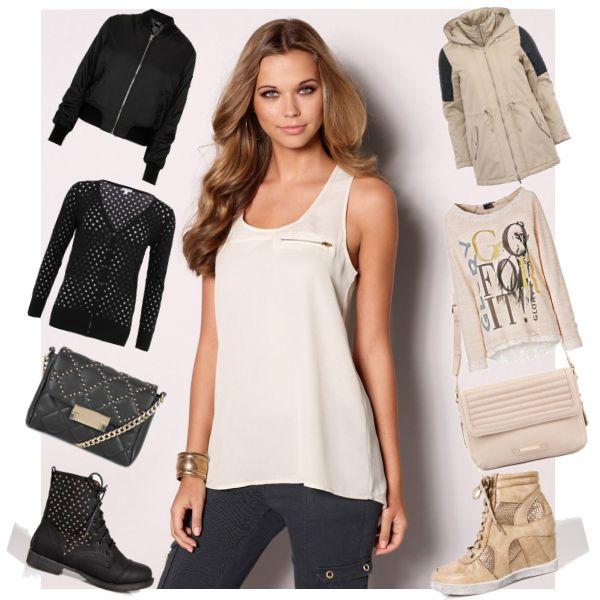 TAK ČI TAK #fashion #top #zip #original #style #topsezipem #moda #trendy