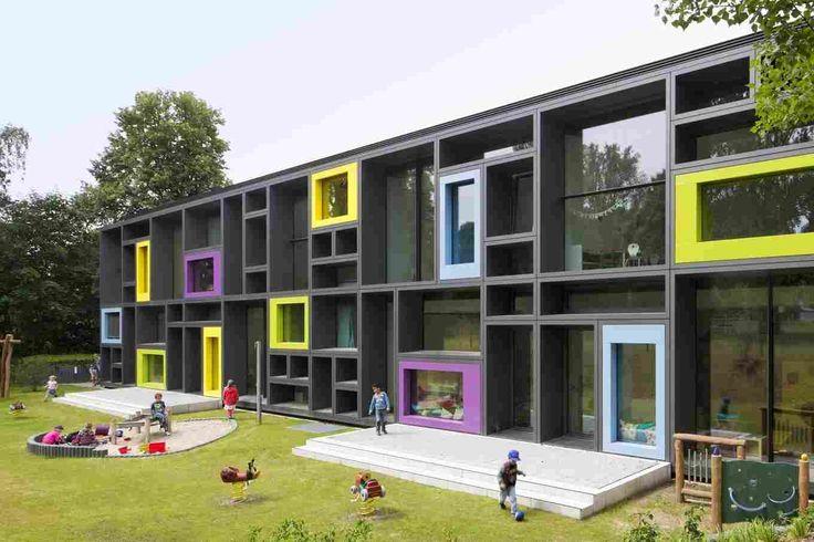 Детский сад Troplo Kids в Гамбурге