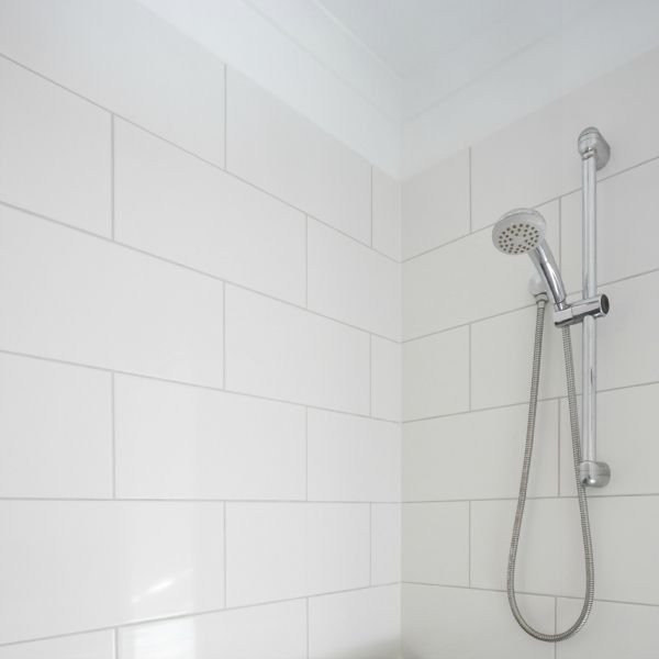 6 Quot X 24 Quot White Matte Finish Ceramic Wall Tile 3 29 Per