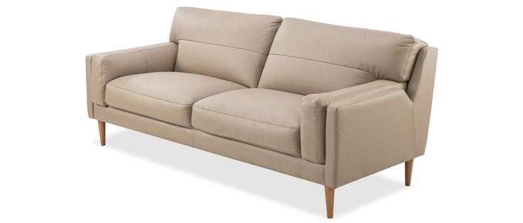 This sofa comes in 3 seater and 2 seater formats which can be purchased as a set or as individual pieces as required.