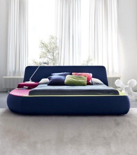 Unique Bedroom Furniture Ideas 57 best dream house decor images on pinterest   3/4 beds, bedroom