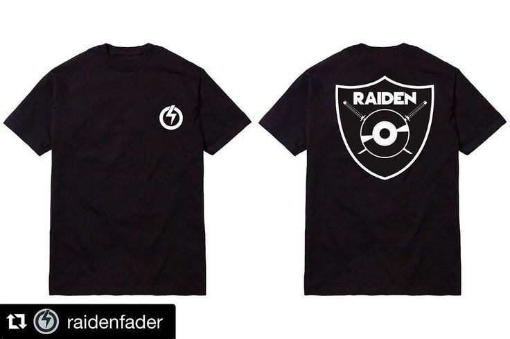 "Support your favorite portable fader company ;) Repost @raidenfader with @repostapp. We get handfuls of emails every month asking for Raiden tees and hats. That's not our focus but you guys asked for it... So here it is. Our first company shirt ""blade"" Available soon for preorder at www.raidenfader.com! Made for all of you scratchers that want to represent the portable movement #portablefader #streetwear #turntablism #turntablist #pioneer #scratching #skratcher #raidenfader #scratch #skratch…"